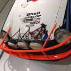 146 Porsche 911 SC Safari
