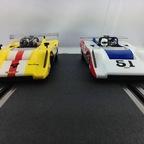 Lola T222 No 4 und No. 51