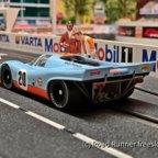 LeMans'70, Fly Porsche 917K, Joseph Siffert / Brian Redman