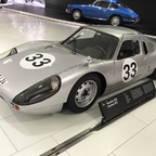 034 Porsche Carrera 904 GTS