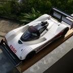 Peugeot 905 #5