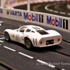 MMK Chaparral 2D, 12h Sebring 1966