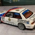 AutoArt BMW E30 M3 DTM - 004