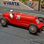 Shadowfax, Maserati 26M, 1930 Monza Grand Prix, Achille Varzi