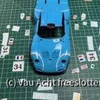 BRM GT1 Light-Blue-Kit - 001