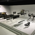 104 Porsche 917 Aggregat