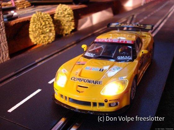 Prox Corvette C5R