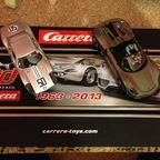 50 Jahre (1963-2013) Carrera (Time Race)