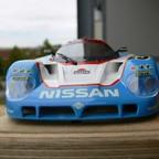 Nissan R89C