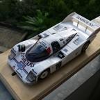 Kremer-Porsche 962C