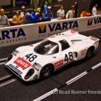 BSR Chevron B16, Le Mans 1970