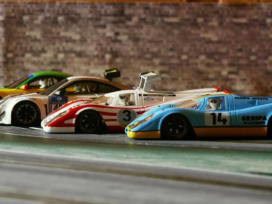 Alles Porsche