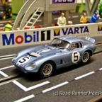 LeMans'64, Revell Shelby Cobra Daytona Coupe