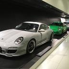 243 Porsche 911 Sport Coupé