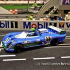1973, SRC, Matra-Simca MS670B, Le Mans 1973