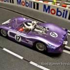 CanAm '67, Betta & Classic, Holman & Moody Ford Honker II, Mario Andretti