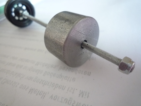 Heavy`s Ausziehwerkzeug für Felgeneinsätze