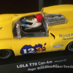 Lola T70 Can.Am #12