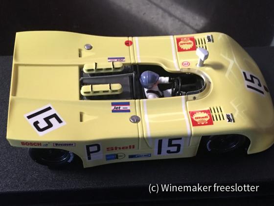 NSR Porsche 908