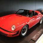 177 Porsche 911 Carrera Speedster
