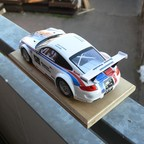 Brumos-Porsche 911 GT3 RS