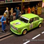 Revell, Simca 1000 Rallye