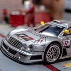Mercedes-Benz CLK GTR-13