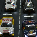 DTM meets Steelwork Raceway