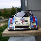 Lancia LC2 #5