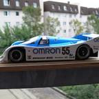 Omron 962C