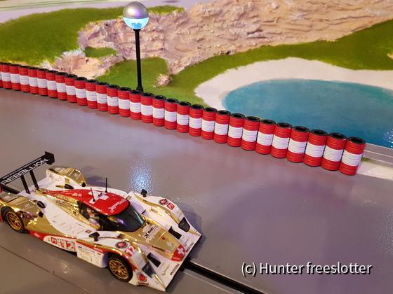 ASRC Slot.it Lola LMP No12