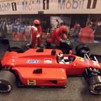 NSR Ferrari F1