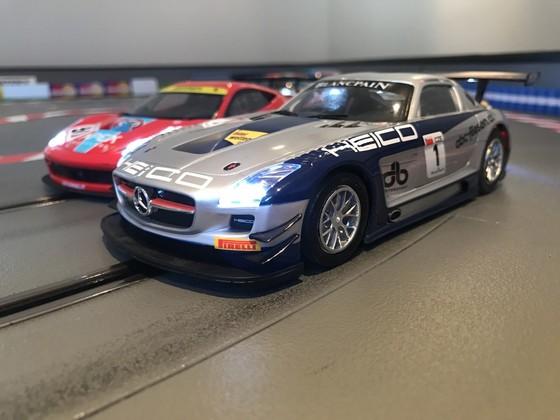 D124 GT