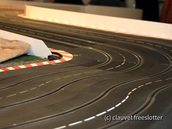Porschetest