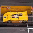 CanAm '68, GTM McLaren M8A, Bruce McLaren