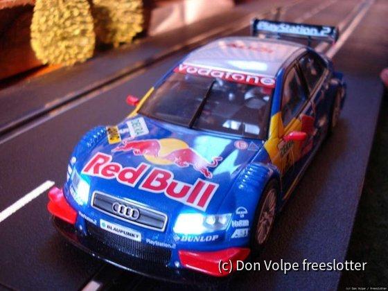 Prox Audi Red Bull