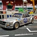 LeMans'78, VRC&G Mercedes-Benz AMG 450 SLC