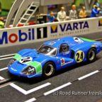 LeMans'68, Le Mans Miniatures Matra MS 630