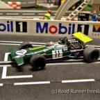 F1 '69, Scalextrix Brabham BT26a, Jacky Ickx