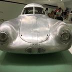 012 Porsche Aluprototyp