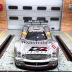 Mercedes-Benz CLK GTR-17