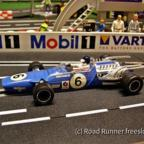 1968, Scalextric, Matra-Simca MS 11, F1 GP'68