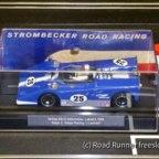 Strombecker McKee Mk10 Oldsmobile, CanAm 1968