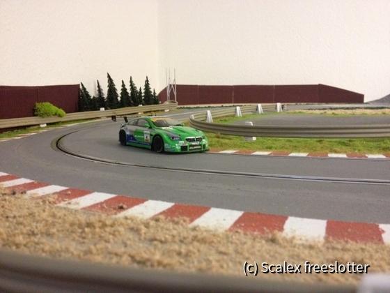 MTR Alpina B6 GT3
