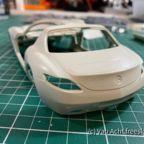 007 - SLS AMG Rote Sau Zivil Eigenbau