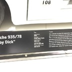 125 Porsche 935-78 Moby Dick