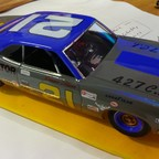 Stockcar Mercury