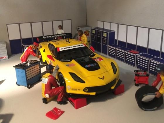 GT-Werkstatt