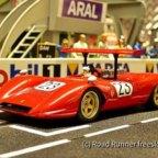 MMK Ferrari 612P, CanAm 1968