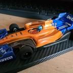 JK Open Box McLaren Renault Carlos Sainz